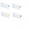 Pack Cartouches d'encre EPSON SureColor SC-T5405 700 ml