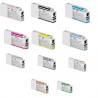Pack Cartouches d'encre EPSON SureColor SC-P7000/P7000V/P9000  350 ml