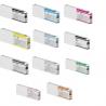 Pack Cartouches d'encre EPSON SureColor SC-P7000/P7000V/P9000  700 ml