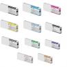 Pack Cartouches d'encre EPSON SureColor SC-P9000V  700 ml