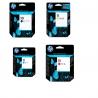Pack Cartouches d'encre HP Designjet 70