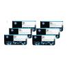 Pack Cartouche d'encre HP 764 -300 ml