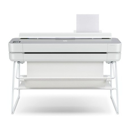 HP DesignJet Studio A0  (finition métal)