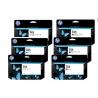 Pack Cartouche d'encre HP 745 -130 ml