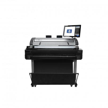 """Scanner CONTEX IQ Quattro 3620 MFP Repro - 36"""""""