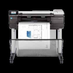 HP DESIGNJET T830 MFP A1