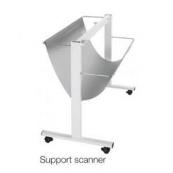 "Support scanner pour Powerscan 450i (24"", 36"" et 44"")"