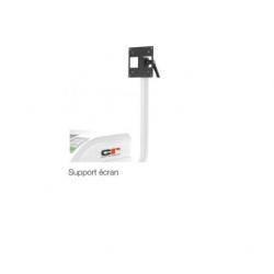 """Support écran pour Powerscan 450i (24"""", 36"""" et 44"""")"""