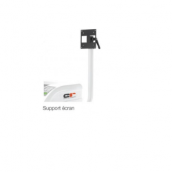 Support écran Powerscan 850i