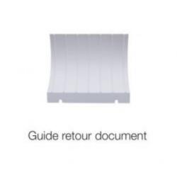 Guide retour document pour les Powerscan 450i et 850i