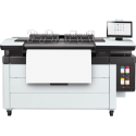 Traceur HP PageWide XL 4200 MFP A0