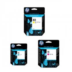 Pack Cartouches d'encre HP Designjet 120