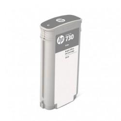 Cartouche d'encre HP 730 Gris 130 ml