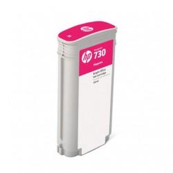 Cartouche d'encre HP 730 Magenta 130 ml