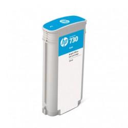 Cartouche d'encre HP 730 Cyan 130 ml