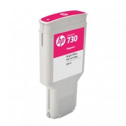 Cartouche d'encre HP 730 Magenta 300 ml