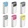 Pack Cartouche d'encre HP 730 - 300 ml