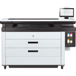 Traceur HP PageWide XL 8200 A0