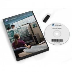 Kit de mise à jour PostScript /PDF pour HP DesignJet