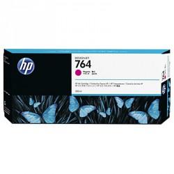 Cartouche d'encre Magenta HP764 300ml